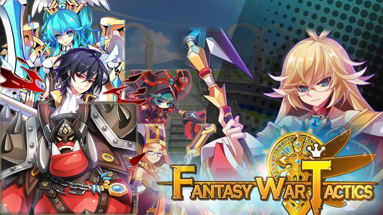 Fantasy War Tactics - Lost Island - Cat Sidhe 5 - SS