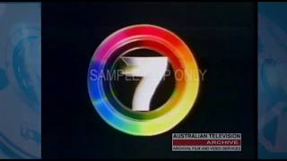 This is Channel Seven Sydney