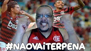 Pós Jogo   Flamengo Campeão Carioca 2019