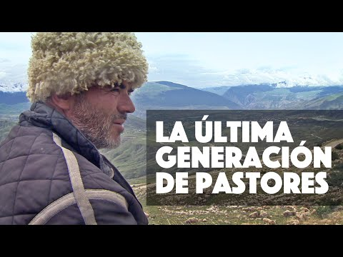 La última generación de pastores - Documental de RT
