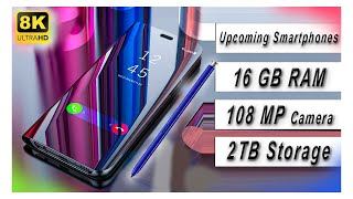 Download Top 5 Upcoming Smartphones in 2018-19 Mp3 and Videos