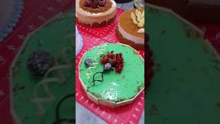 Desserts Cake verrines