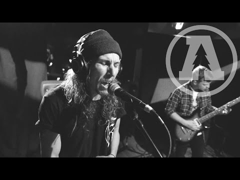 Silent Planet - XX (City Grave) - Audiotree Live