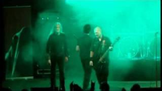 KAMPFAR - Norse - live (Ragnarök 2011)