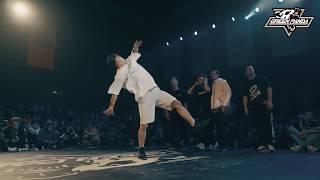 Hakuna Matata vs Illusion Of Action at Green Panda Festival 2018
