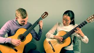 Judith Bingham: Annunciation (Miyabi Duo)