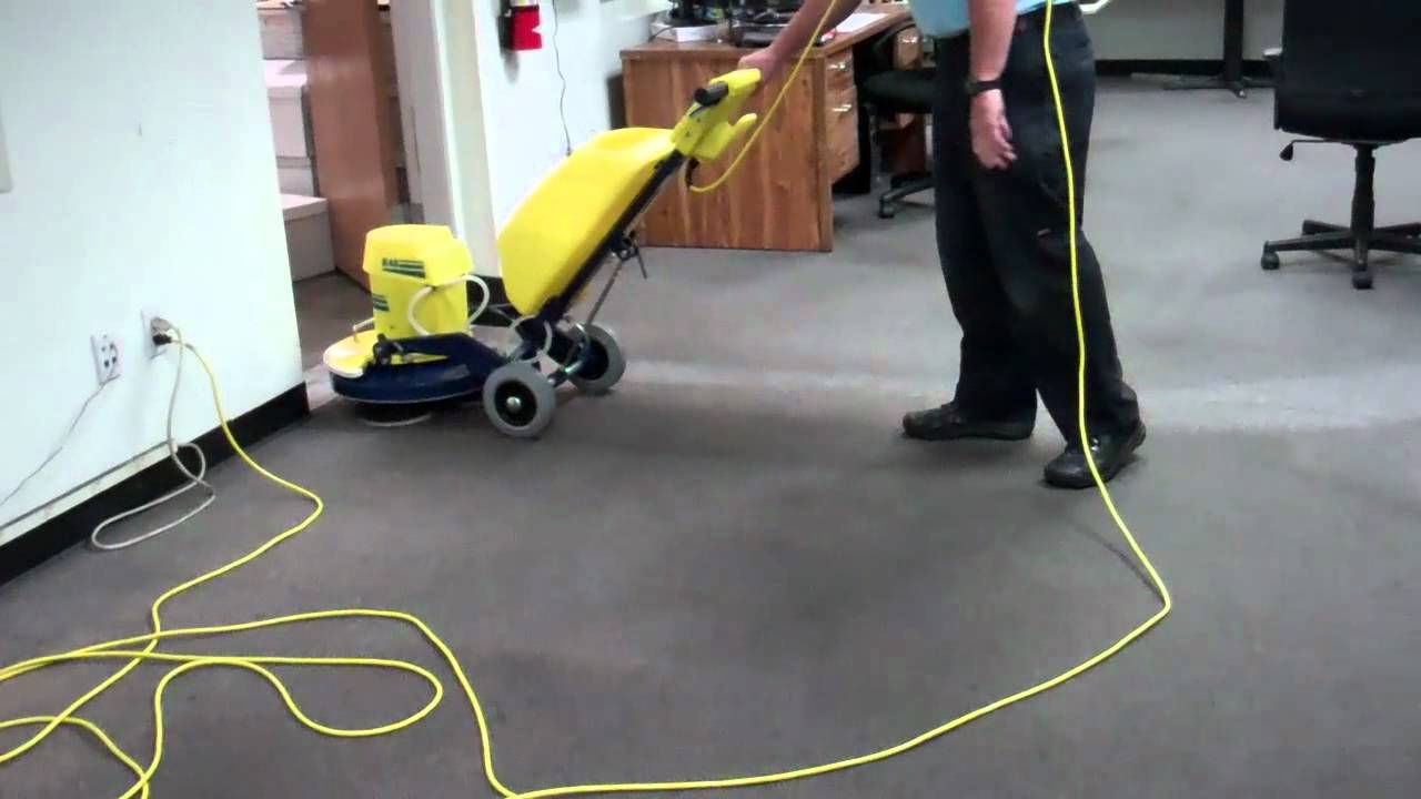 Cimex Commercial Carpet Cleaning Youtube
