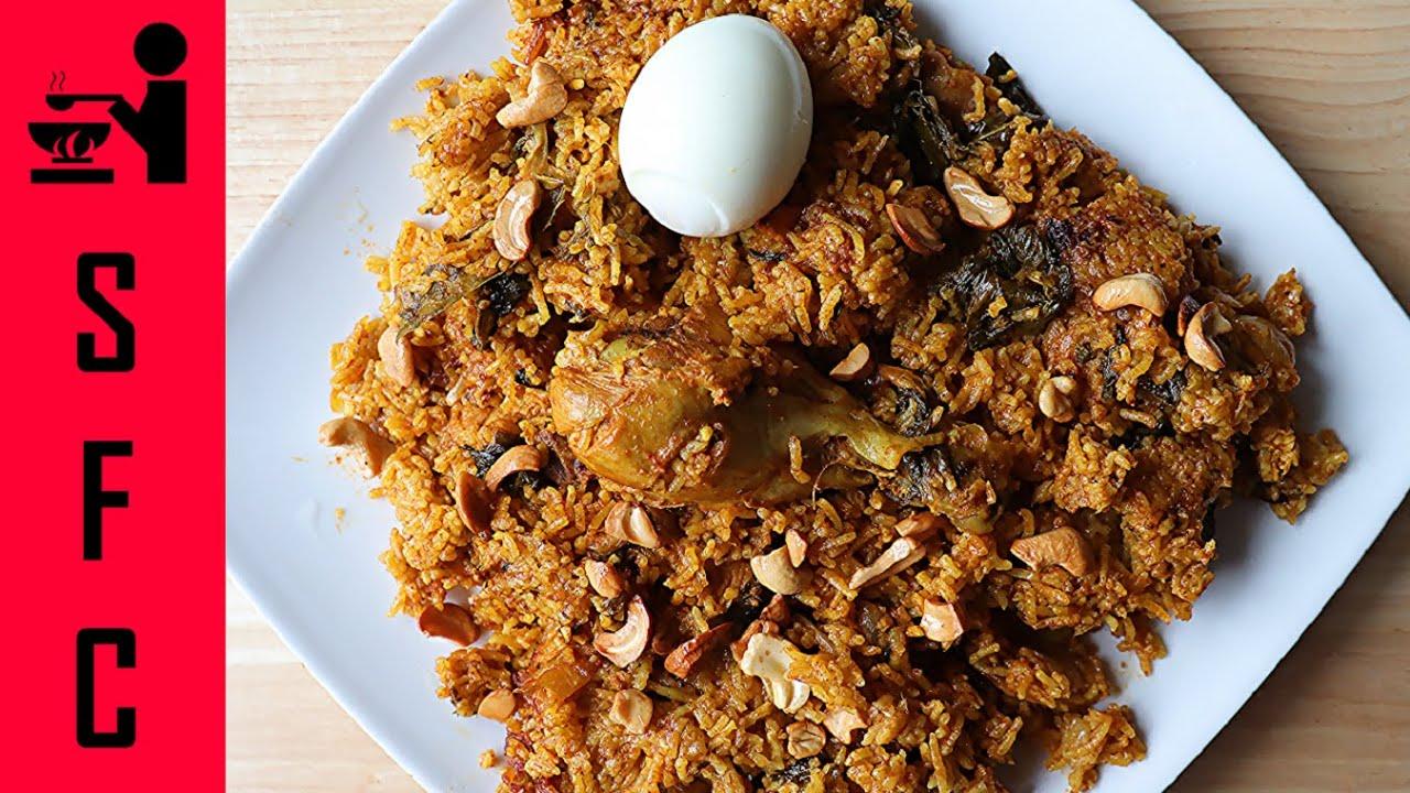 Dindigul Thalappakatti Chicken Biryani | Thalappakattu Briyani | Chicken Biriyani Recipe in Tamil