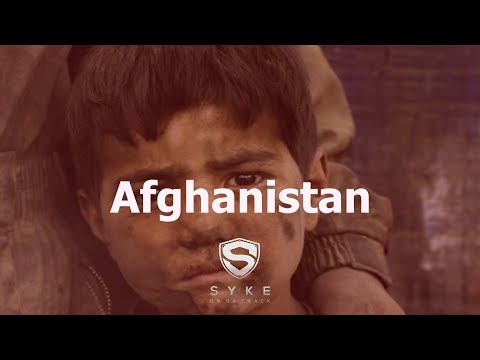 """Afghanistan""  Sad Type beats 2021 Turkish Balkan Oriental Beat | Prod Sykeondatrack"