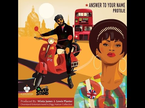 Protoje - Answer To Your Name (Alternative Version)