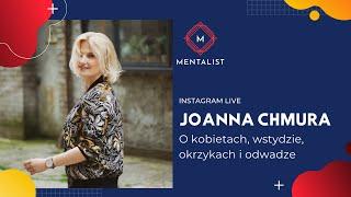 Joanna Chmura