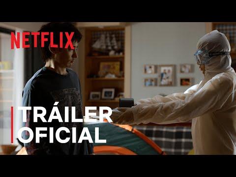 Mudanzas al cielo   Tráiler principal   Netflix
