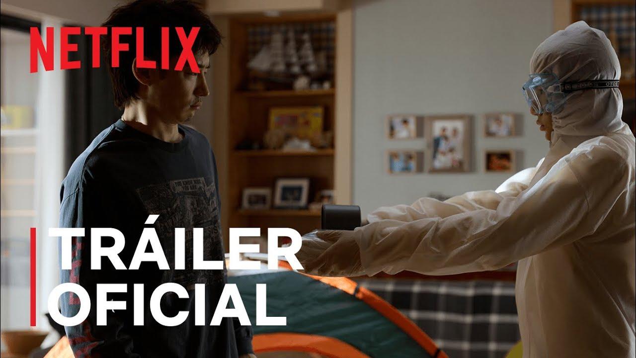 Mudanzas al cielo | Netflix