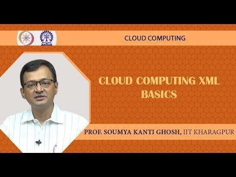 Cloud Computing XML Basics