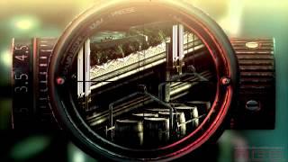 Hitman: Sniper Challenge - Трейлер