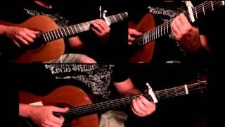 Problem (Ariana Grande) - Fingerstyle Guitar Mp3