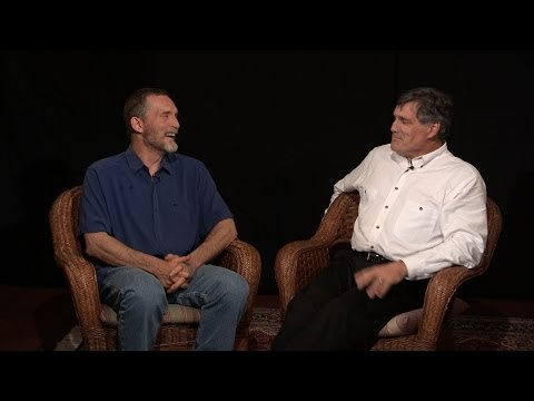 Conversation Between Mark Pearson And Mike McCoy-Part One