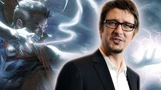 DOCTOR STRANGE Horror Movie? - AMC Movie News