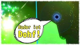 DIE SCHWARZEN LÖCHER HASSEN MICH! - Shellshock live [Deutsch]