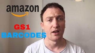 Are GS1 Barcodes Required To Sell Private Label Products On Amazon FBA