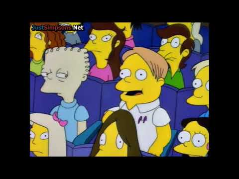The Simpsons 30 Times The Fox Comedy Successfully Predicted The Future Hollywood Reporter