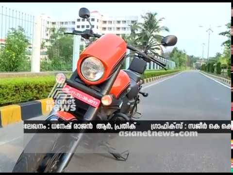 UM Renegade Sports S Price in India, Review, Mileage & Videos | Smart Drive 6 May 2018