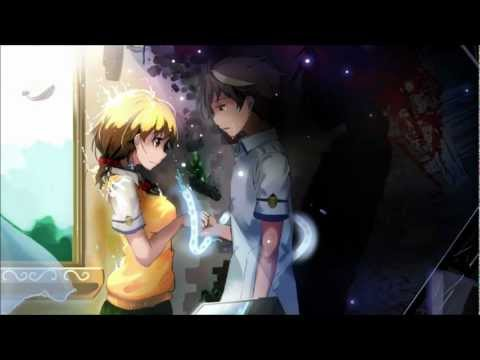 Nightcore - Right By My Side