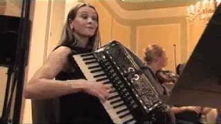 "K. Lacis ""Oskars Stroks. Rigas tango"" Natasha (2009)"