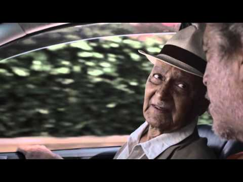 A Despedida | Trailer - Com Juliana Paes E Nelson Xavier