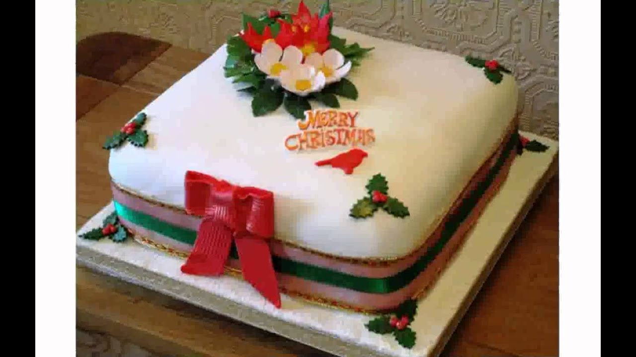 Xmas Cake Recipe In Malayalam: Christmas Cake