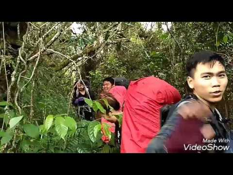 Pendakian Gunung Slamet 3428Mdpl via Baturaden