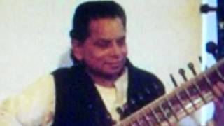 GREAT SITAR MAESTROS-Pt.Balaram Pathak-raag bhupali.