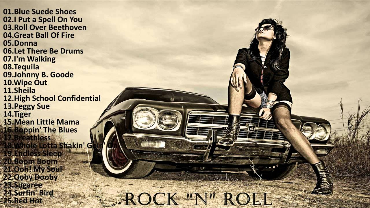 the best rock n roll of all time full album youtube. Black Bedroom Furniture Sets. Home Design Ideas