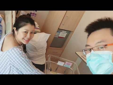 What it's like giving birth in Hong Kong? #Pregnancy, #私立醫院, #養和, #生仔