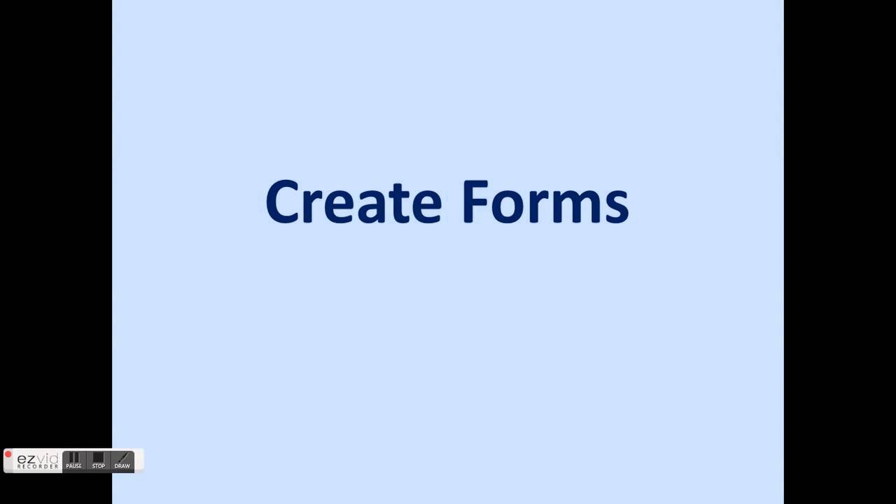 How to make web application using blueprint software youtube how to make web application using blueprint software malvernweather Gallery