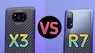 REALME 7 UNBOXING REVIEW TEST NFC.