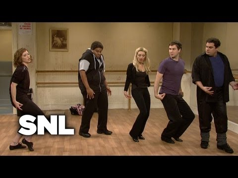 Fosse Choreographer - Saturday Night Live