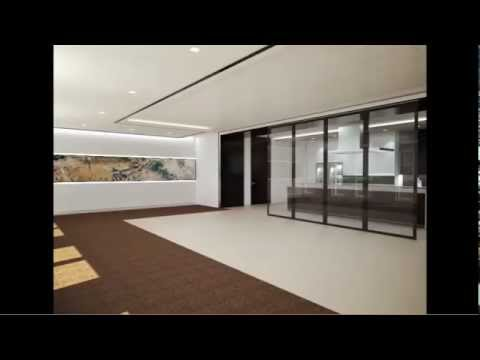 Office Design CGI Showreel by Office Design Experts, Maris Interiors LLP