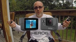 Should I buy a GoPro Hero 6   The GoPro Hero 4 Silver is Great!