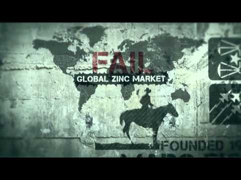 Glencore: Trading Away Life's Essentials | The Beast File