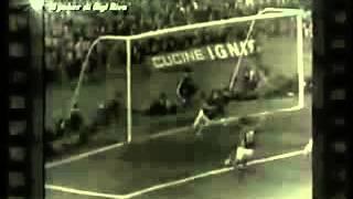 Italia - Lussemburgo 5-0 - Qualificazioni Mondiali 1974 - 2° gruppo eliminatorio europeo
