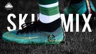 Ultimate Football Skills 2018 - Skill Mix #6   4K