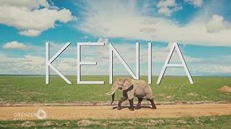 """""""Grenzenlos - die Welt entdecken"""" in Kenia"""