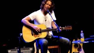 Chris Cornell - Seasons (Porto Alegre, 17.06.2013)