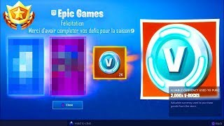 FOR ALL FORTNITE PLAYERS!