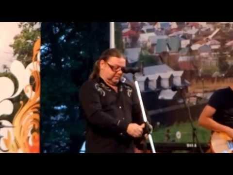 Рок-Острова в Ворсме, концерт на День Города, 04.08.2012