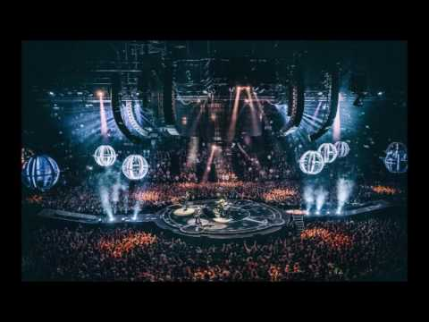 Muse - [JFK] Defector live Milan HD High Quality audio