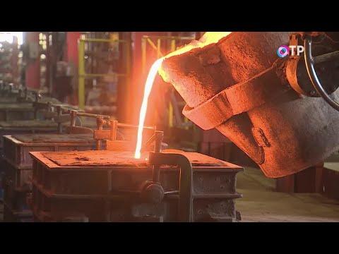 Что происходит сегодня с российской промышленностью? ПРАВ!ДА?