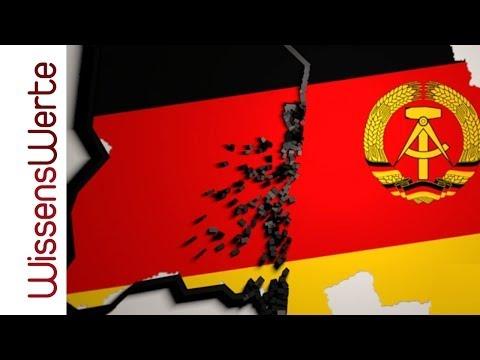 WissensWerte: DDR