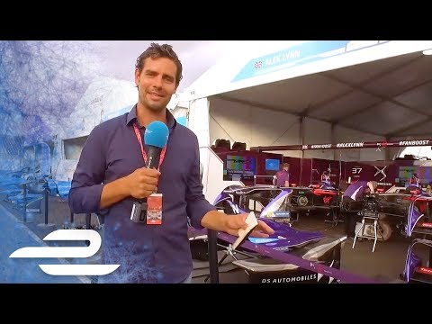 Incredible Race Analysed: Marc's New York City Wrap Up - Formula E